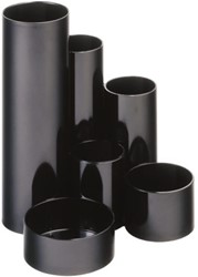 Pennenkoker Maul 41155-90 zwart