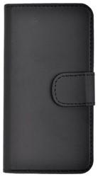 Telefoonhoes Dresz case Samsung S5 zwart