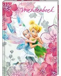 vriendenboek Tinkerbell