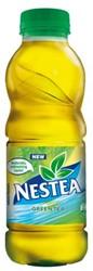 Frisdrank Nestea green petfles 0.50l