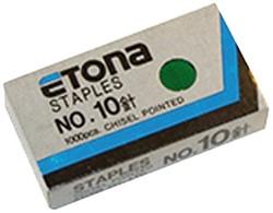 Nieten Etona nr10 ass