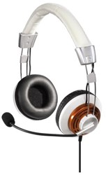 Hoofdtelefoon Hama HS320 On Ear wit