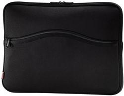 "Laptoptas Sleeve Hama Comfort 13.3"" zwart"