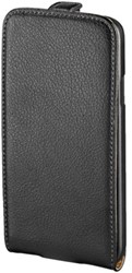 Flip case Hama voor iPhone 6 zwart