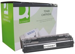 Tonercartridge Q-Connect HP C4092A 92A zwart