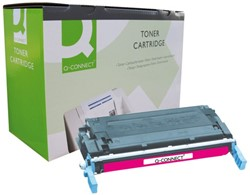 Tonercartridge Q-Connect HP C9723A 641A rood