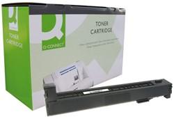 Tonercartridge Q-Connect HP CB382A 823A geel