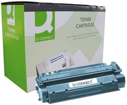 Tonercartridge Q-Connect HP Q2613A 13A zwart