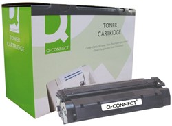 Tonercartridge Q-Connect HP Q2624A 24A zwart