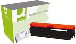 Tonercartridge Q-Connect HP CE270A 650A zwart