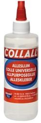 Alleslijm Collall flacon 200ml