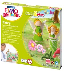 Klei Fimo Kids Staedtler form & play feeen