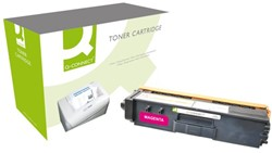 Tonercartridge Q-Connect Brother TN-328 rood
