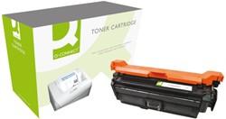 Tonercartridge Q-Connect HP CE260X 649X zwart