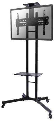"""monitormeubel Neomounts M1700E 32-55"""" zwart"""