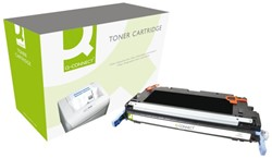 Tonercartridge Q-Connect Canon 711 zwart
