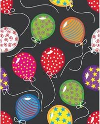 Apparaatrol Haza 250mx50cm 80gram balloons