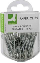 Paperclip Q-Connect 50mm gegalvaniseerd