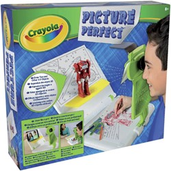 Picture Perfect Crayola