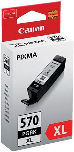 Inktcartridge Canon PGI-570XL zwart HC