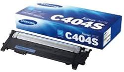Tonercartridge Samsung CLT-C404S blauw