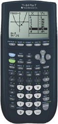 Rekenmachine TI-84 Plus T LED teacher pack