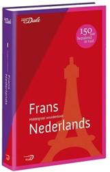 Woordenboek Van Dale middelgroot Frans-Nederlands