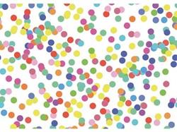 Apparaatrol Haza 200mx30cm confetti