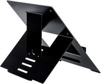 Ergonomische laptopstandaard R-Go Tools Riser zwart-1
