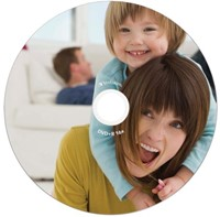 DVD-R Verbatim 4.7GB 16x printable spindel 25stuks-3