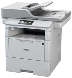 All-in-one Printer Brother DCP-L6600DW Laser A4 zwart-wit + 500 afdruk/maand