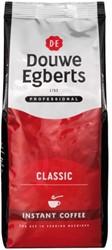 Koffie Douwe Egberts Classic oploskoffie 300gr