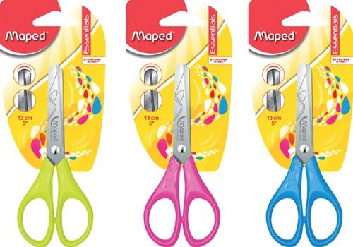 Kinderschaar Maped Essentials 130mm kids ass