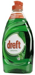 Afwasmiddel Dreft Original 400ml