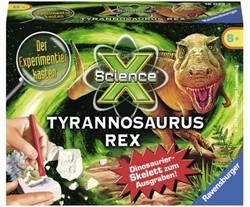 Experimenteerdoos Ravensburger ScienceX uitgraafbloks