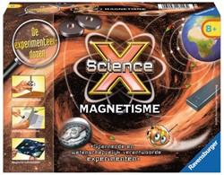 Experimenteerdoos Ravensburger ScienceX magnetisme