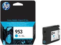 Inkcartridge HP 953 F6U12AE blauw