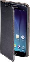Hoes Hama Booklet Slim voor Galaxy S6 donkergrijs-1