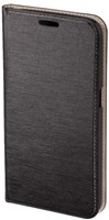 Hoes Hama Booklet Slim voor Galaxy S6 donkergrijs-2
