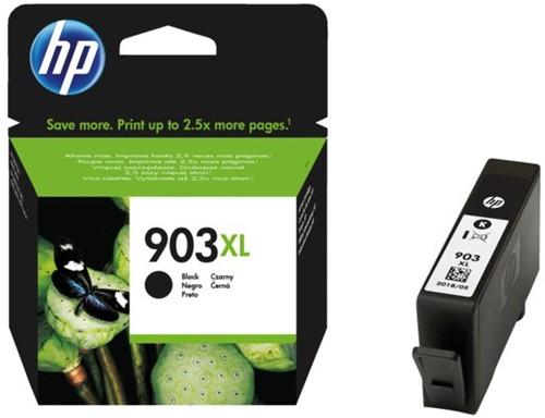 Inktcartridge HP T6M15AE 903XL zwart HC