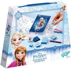 Stempelset Totum creaties Frozen