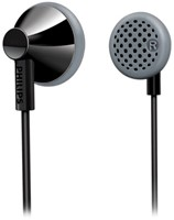 Headset Philips in ear SE2000B zwart-1