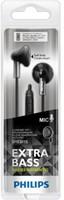 Oortelefoon Philips in ear SHE3015B zwart-3