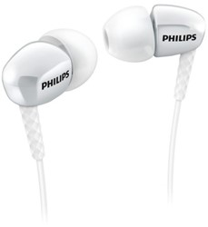 Headset Philips in ear SE3900W wit
