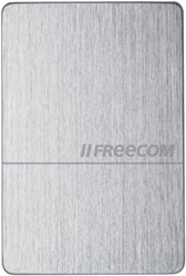 Harddisk Freecom mobile drive Metal 1TB USB 3.0