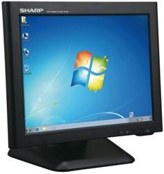 Kassa Sharp RZX655 pos systeem