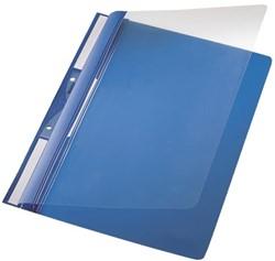 Offertemap Leitz A4 PVC blauw