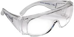Veiligheidsbril Swiss One Touring glashelder