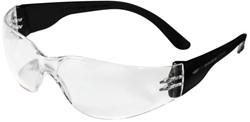 Veiligheidsbril Swiss One Crackerjack glashelder