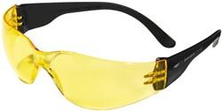 Veiligheidsbril Swiss One Crackerjack geel